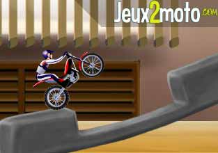 Bike Mania 4 motocross