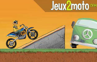 Champion de motocross 2