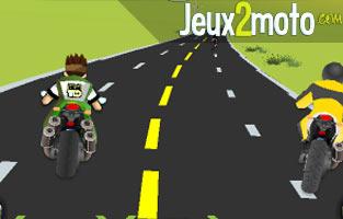 Jeux de course de moto - Jeux ben 10 info ...