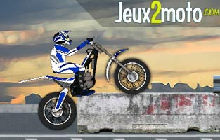 jeux de moto trial. Black Bedroom Furniture Sets. Home Design Ideas