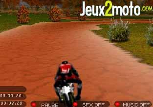 jeux de moto mario 2011