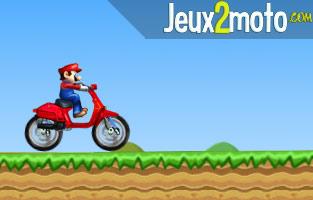 nouveau venu Mario+bross+motorbike