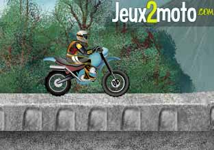 Moto Cross nucl�aire